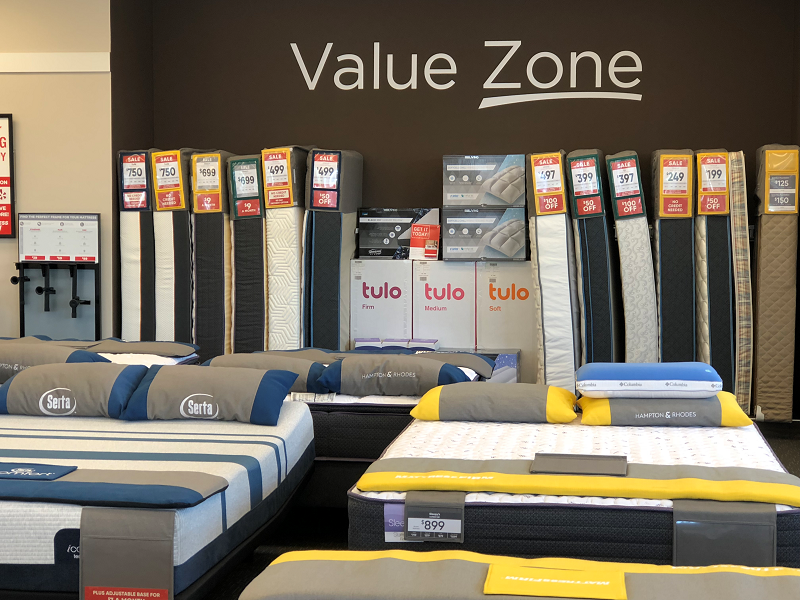 Mattress Firm Palatine image 5