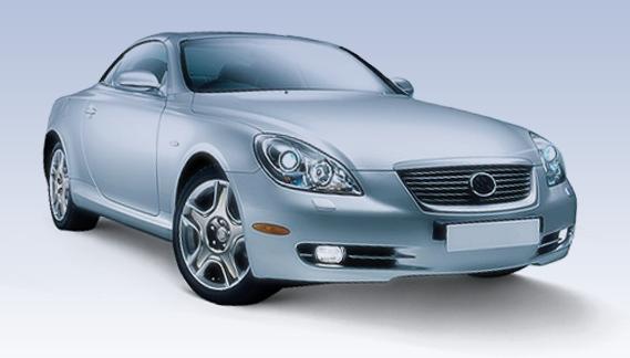 Executive Car Wash image 0