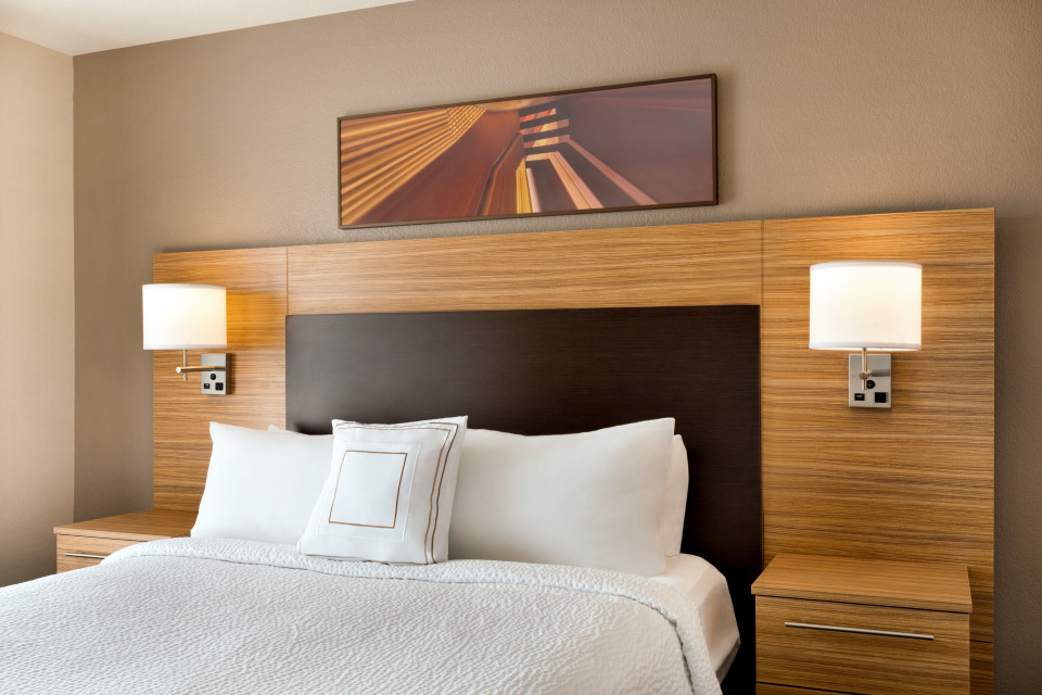 TownePlace Suites by Marriott Denver Tech Center image 6