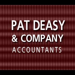Pat Deasy & Company Accountants