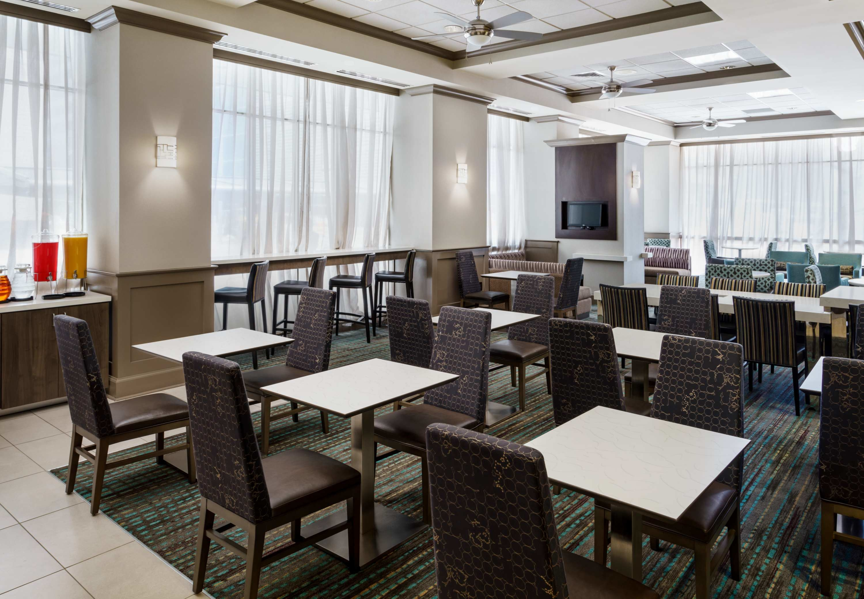 Residence Inn by Marriott Houston Downtown/Convention Center image 19