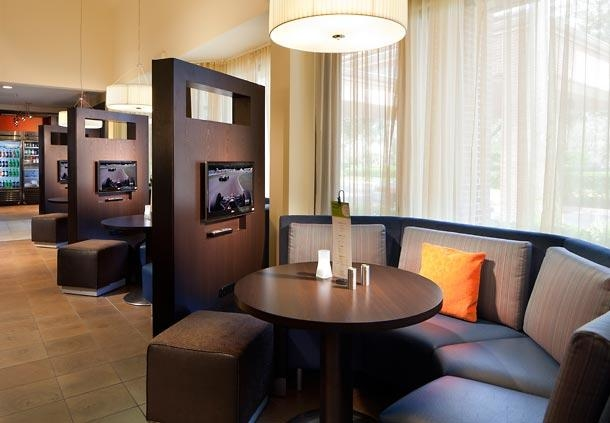 Courtyard by Marriott Fort Lauderdale Plantation image 3