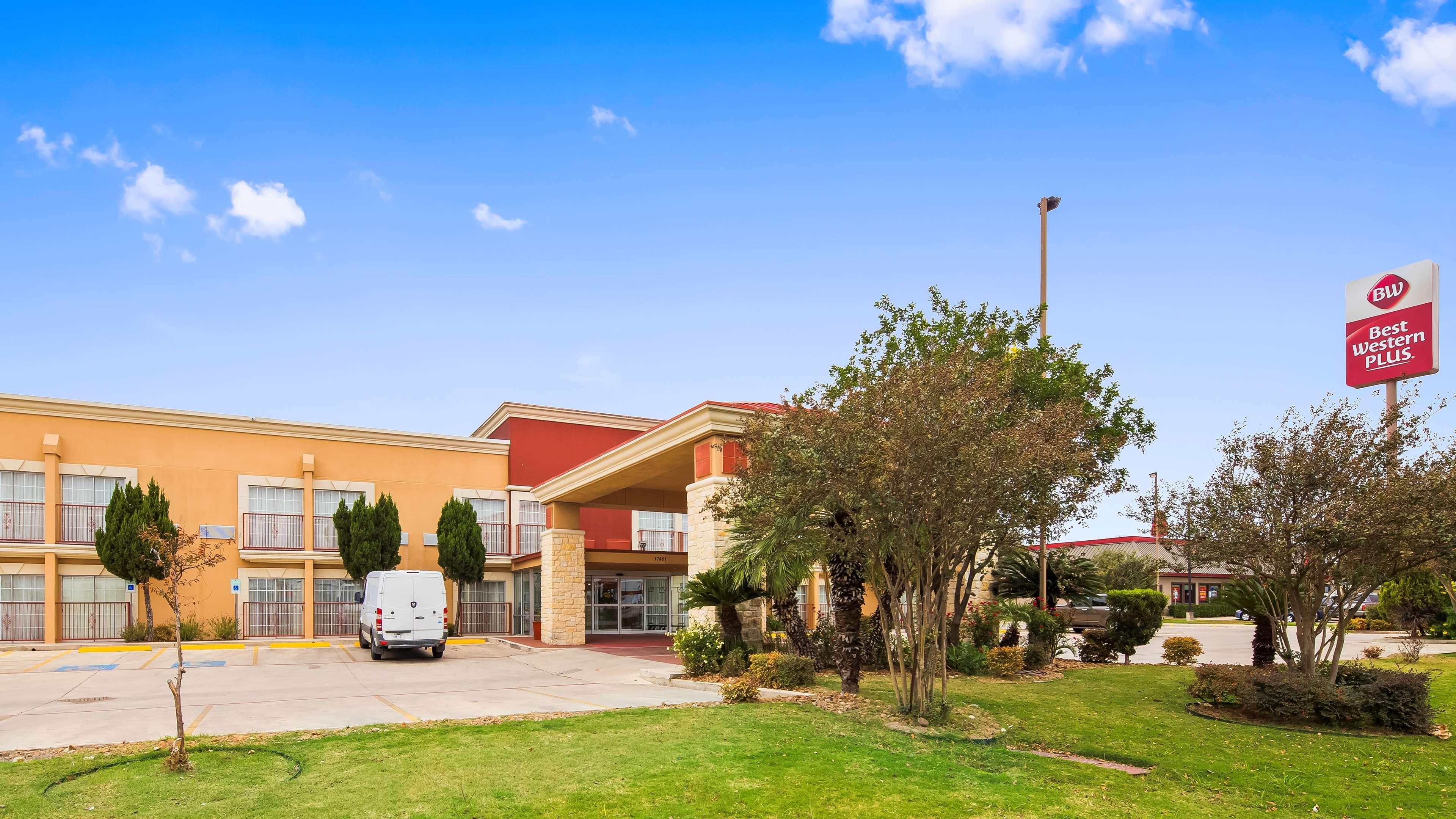 Best Western Plus Atrium Inn image 13