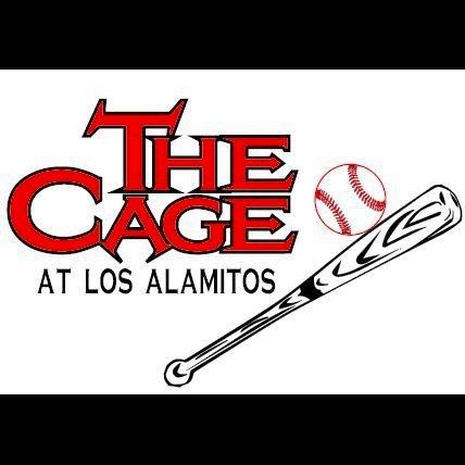 The Cage at Los Alamitos