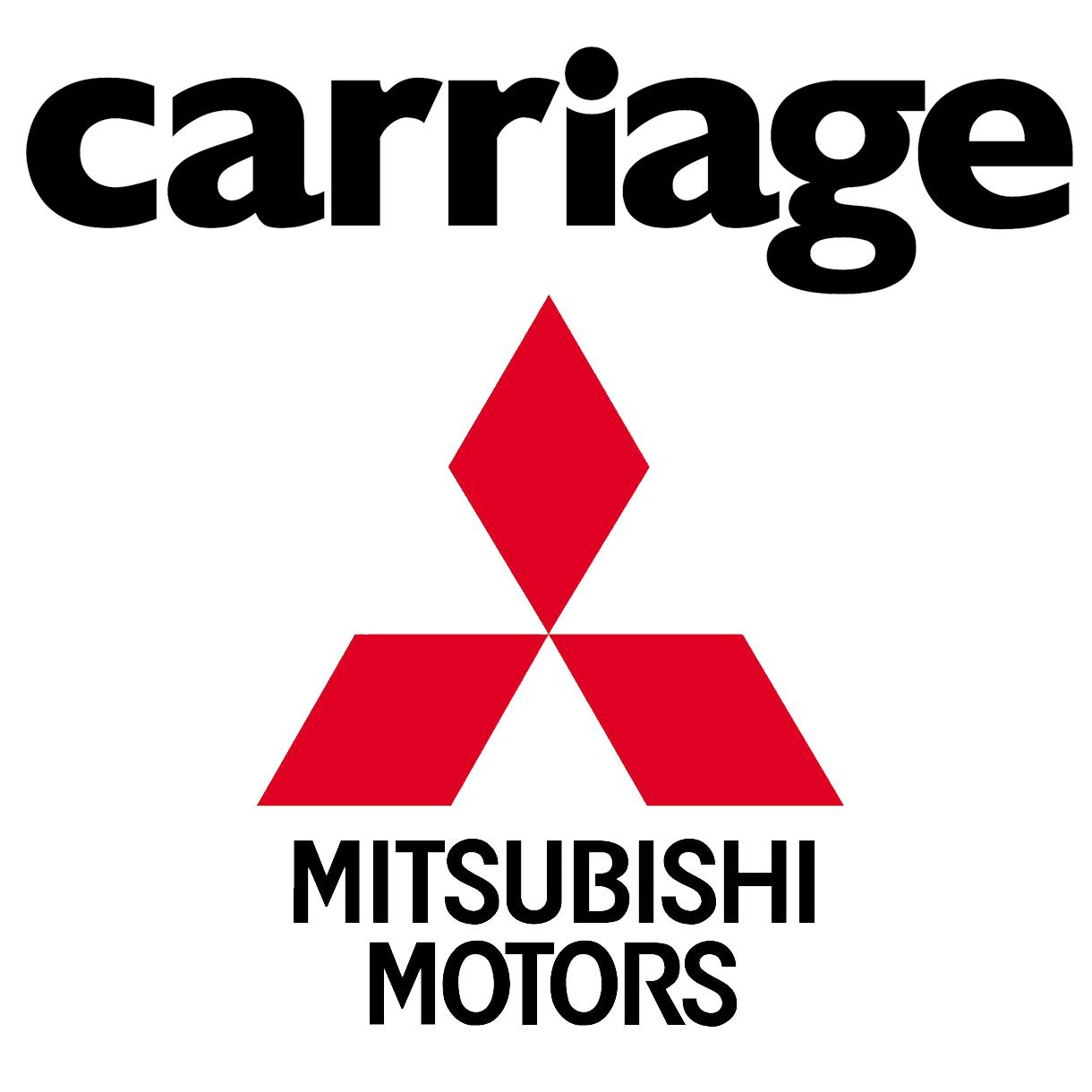 Carriage Mitsubishi