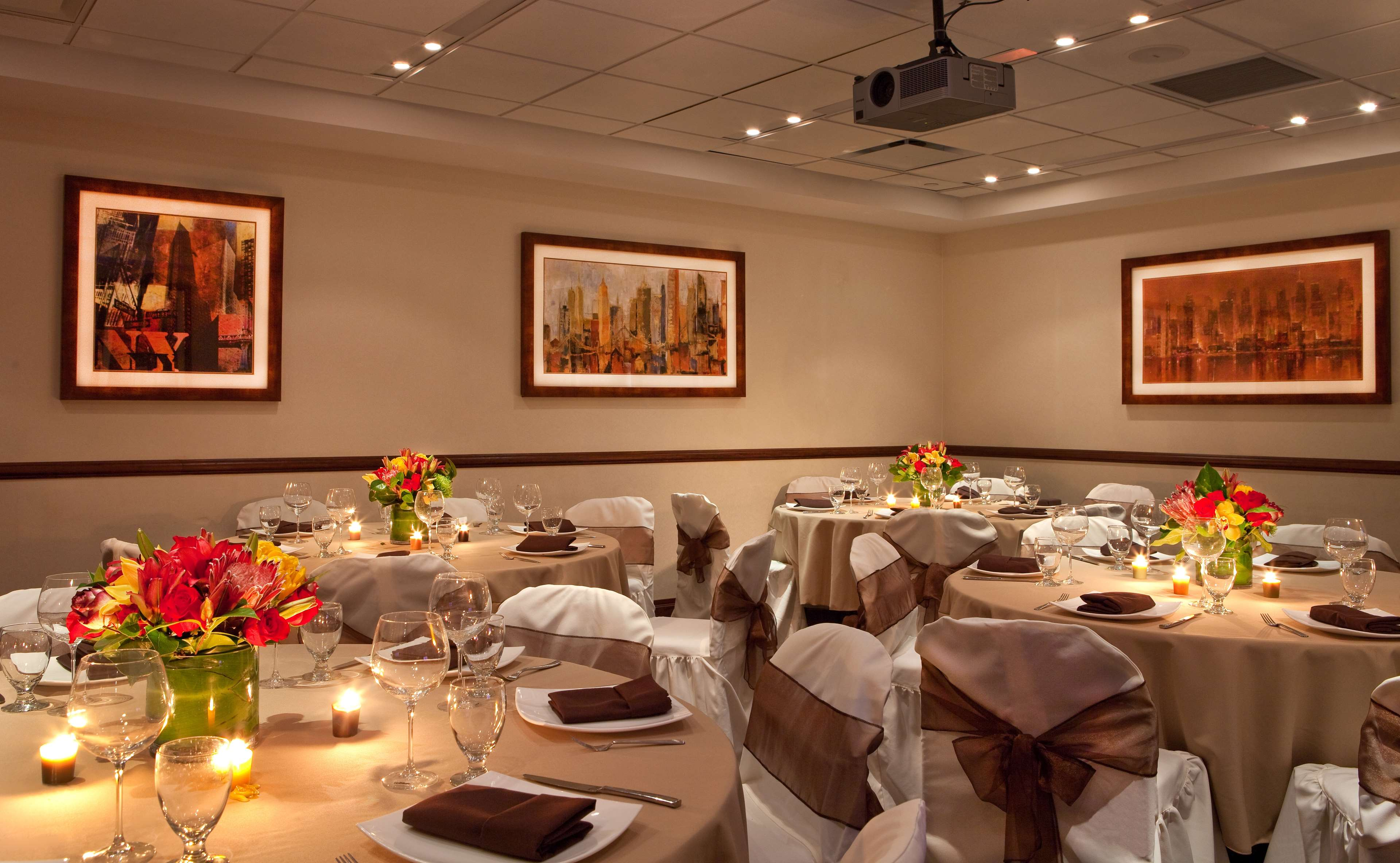 DoubleTree by Hilton Hotel New York - Times Square South image 18