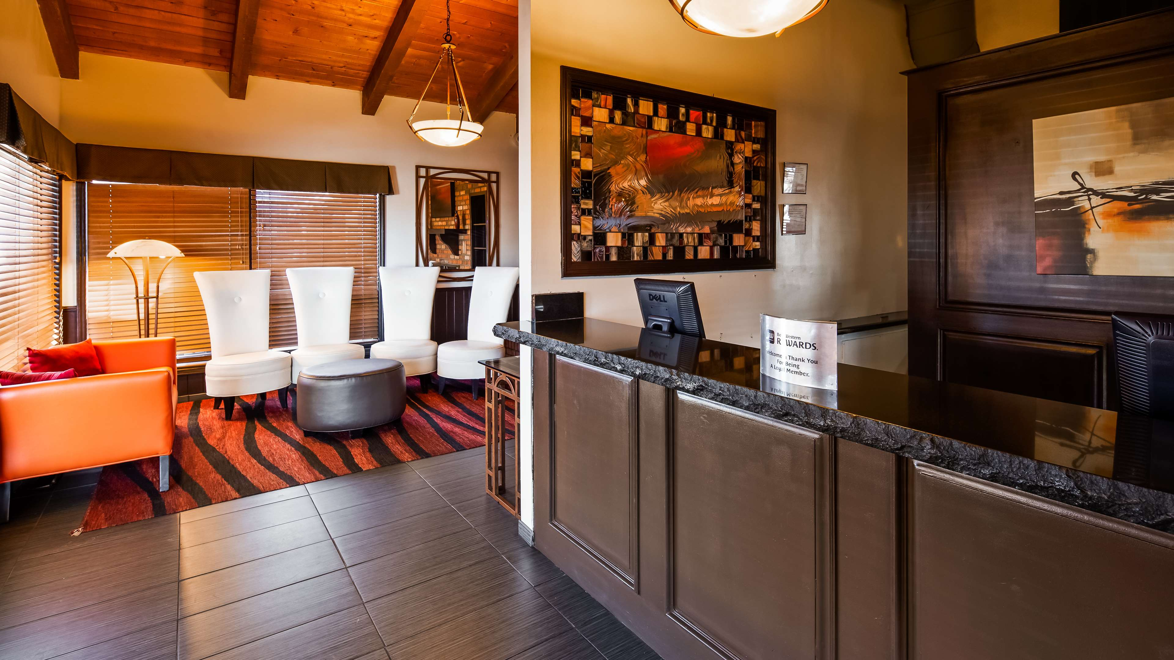 Best Western Arizonian Inn image 9
