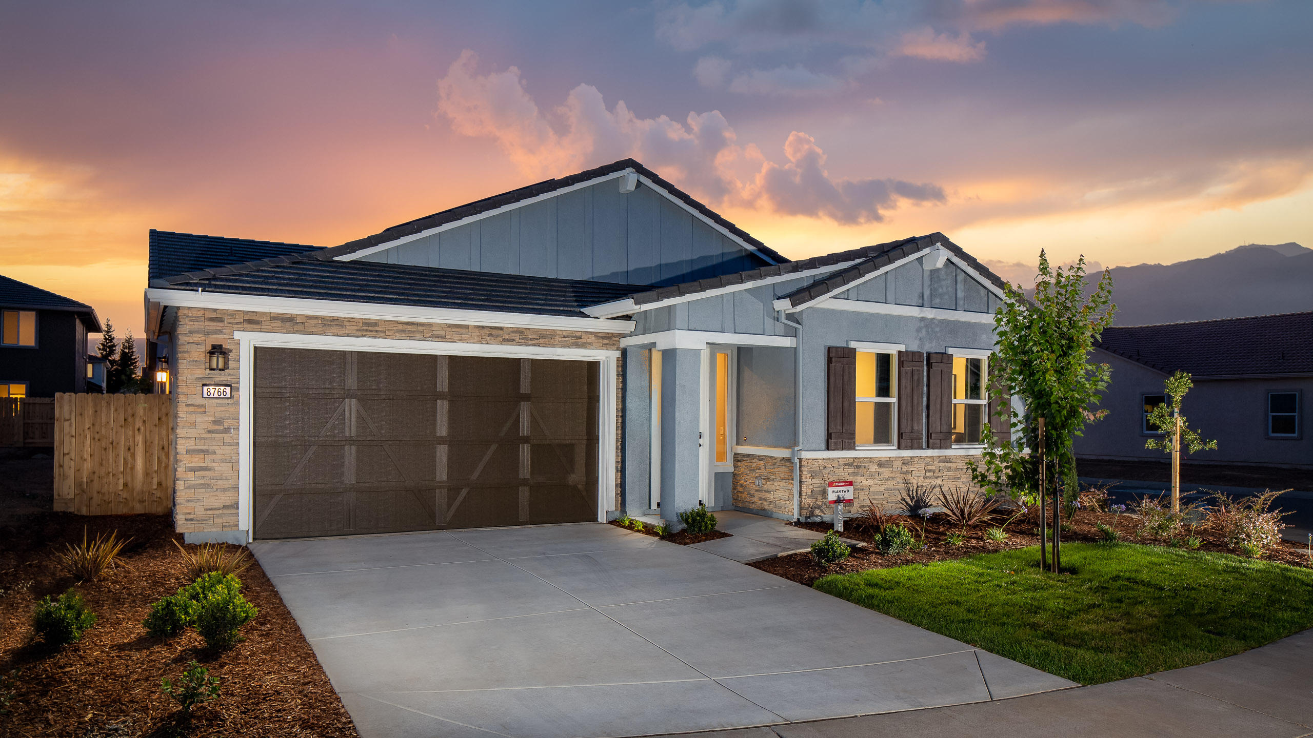 Beazer Homes Avalon Hills image 1