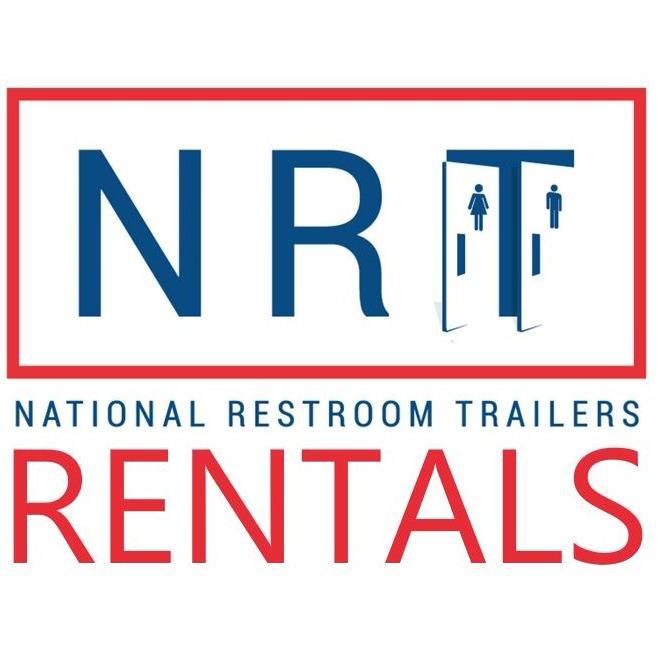 National Restroom Trailers Rentals