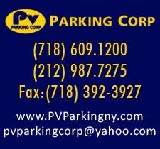 PV Parking IV - Washington Heights
