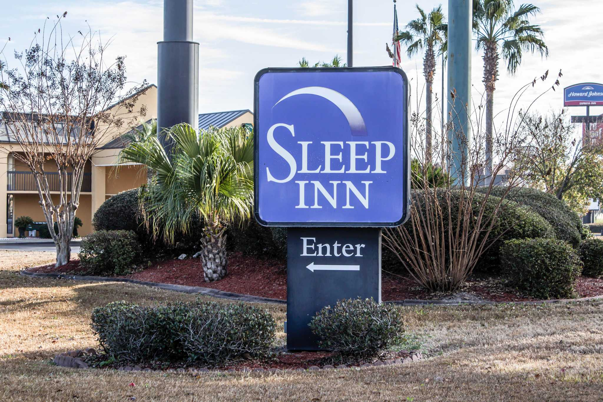 Sleep Inn Gateway image 3