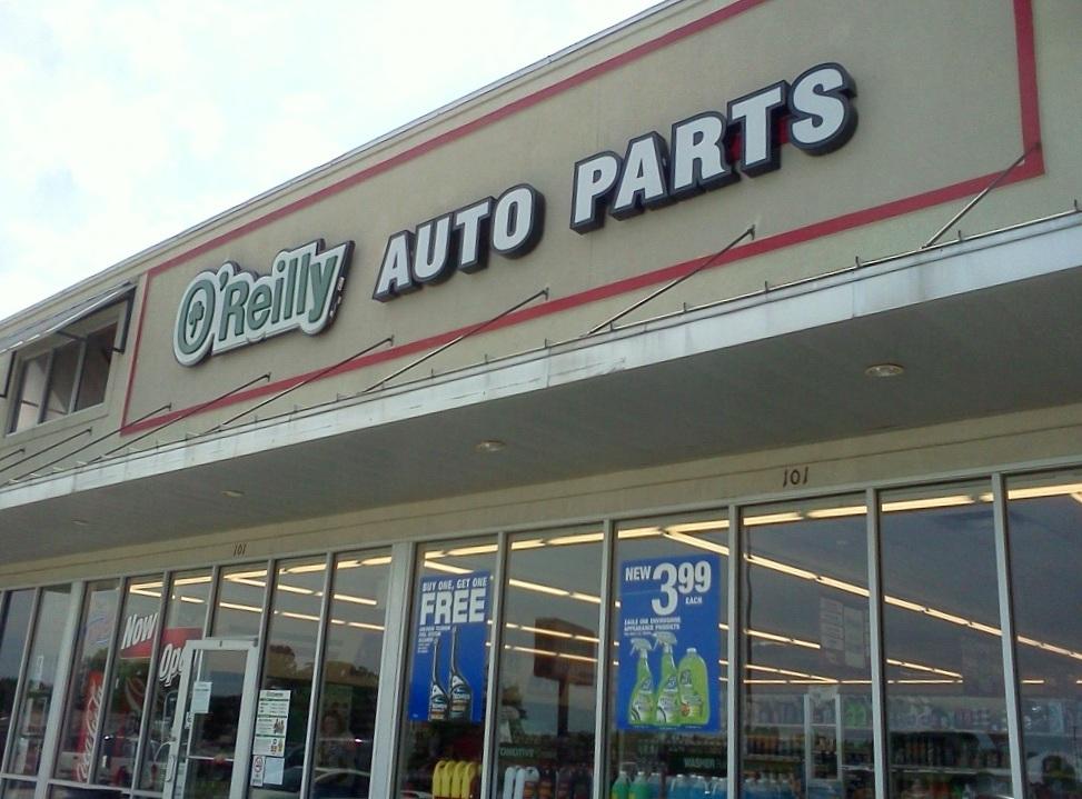 Ou0026#39;Reilly Auto Parts in Whitesboro, TX : Whitepages