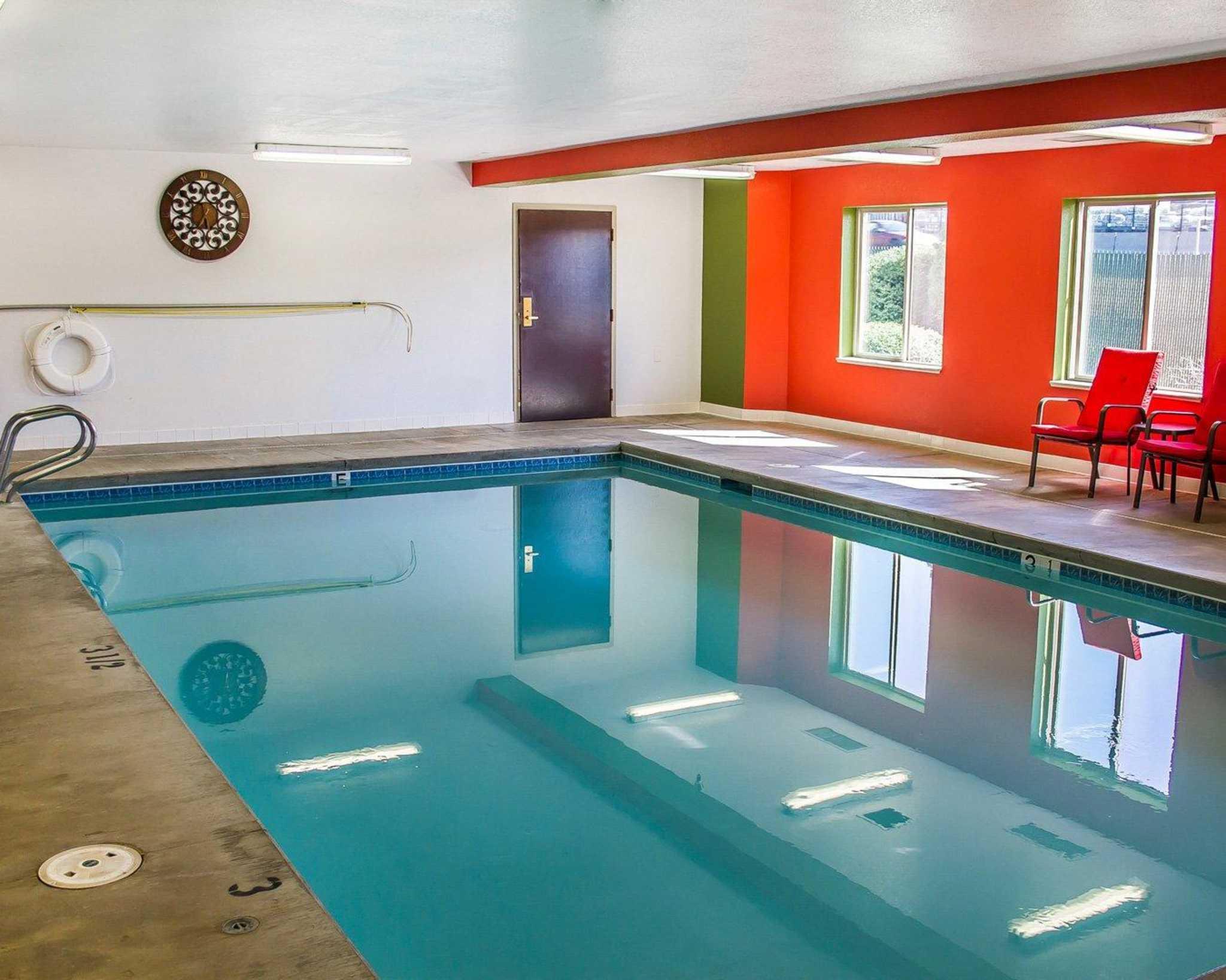 Sleep Inn & Suites image 15