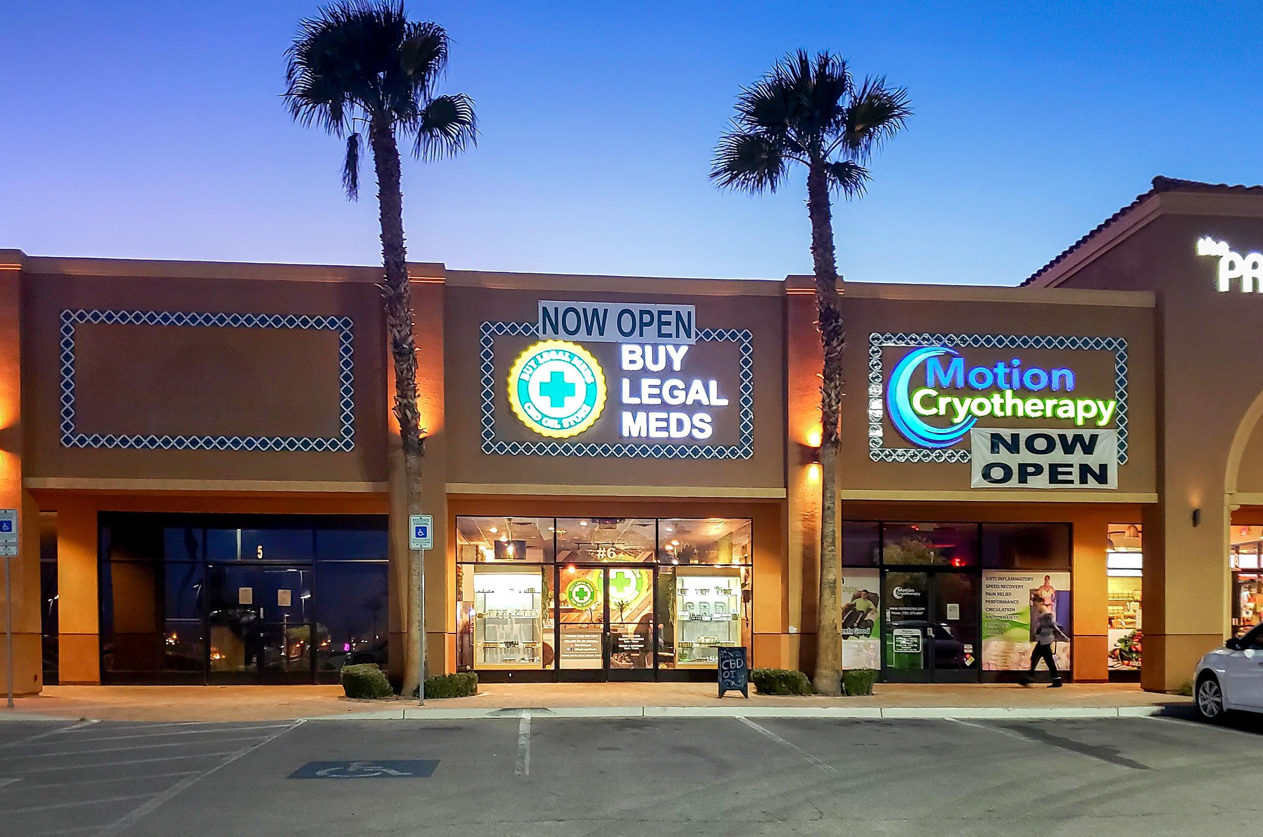 Buy Legal Meds - CBD Oil Store image 3