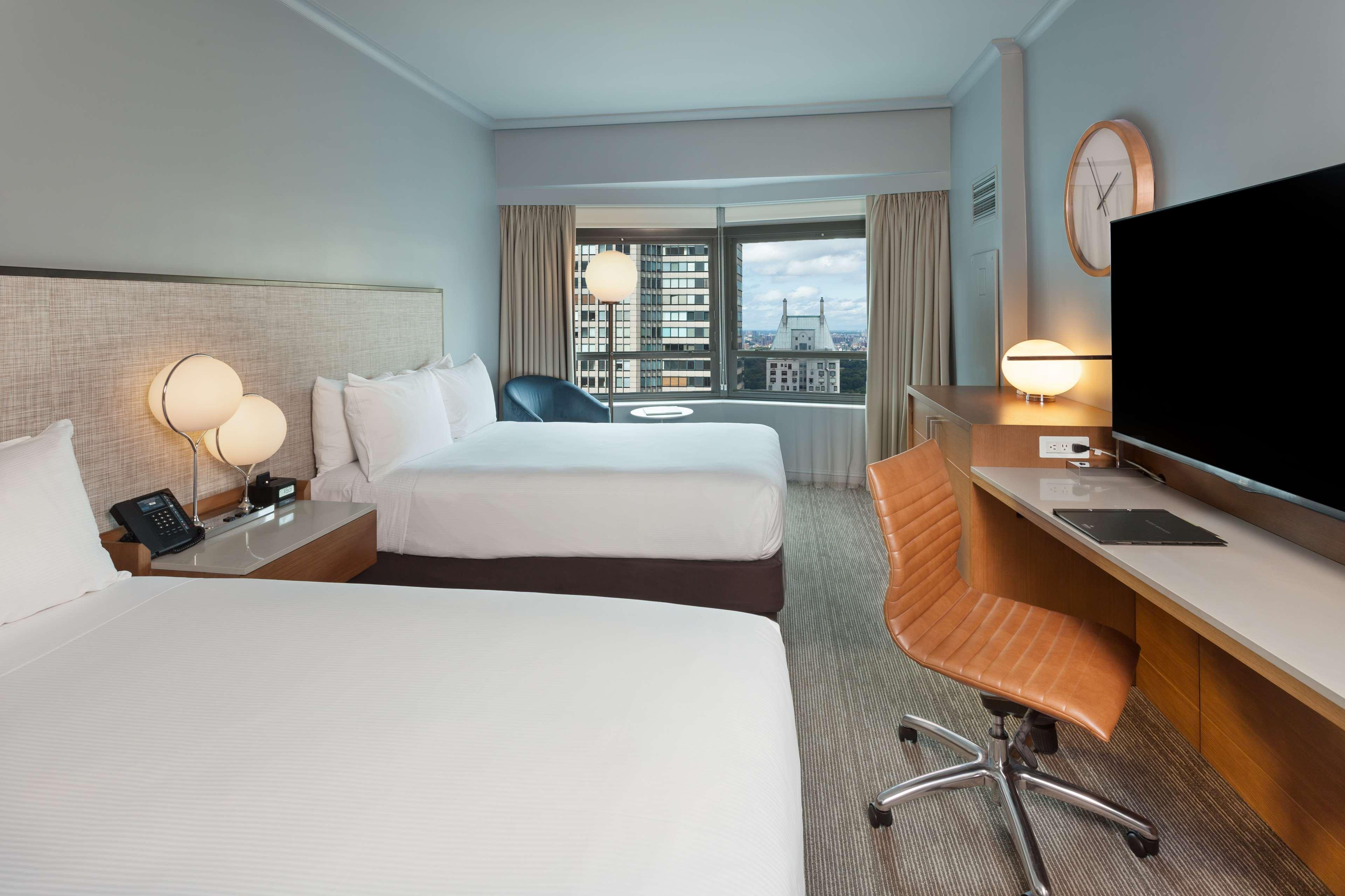 New York Hilton Midtown image 35