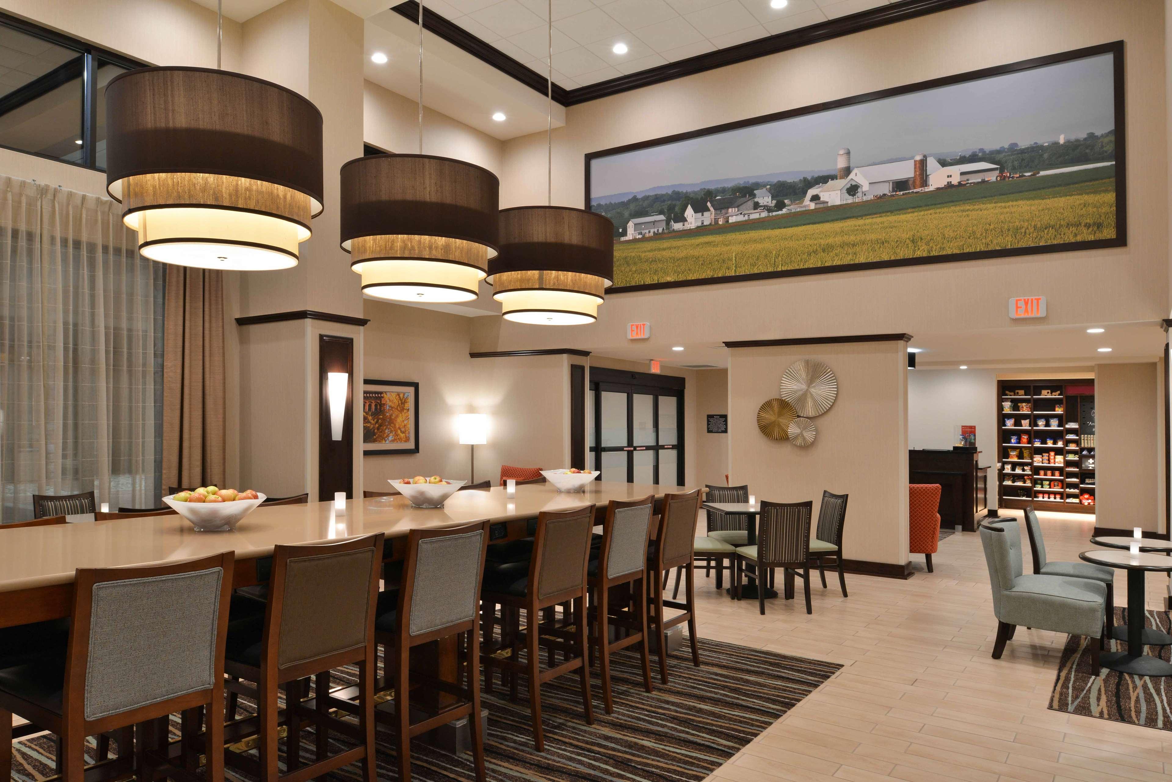 Hampton Inn & Suites Mount Joy/Lancaster West image 7