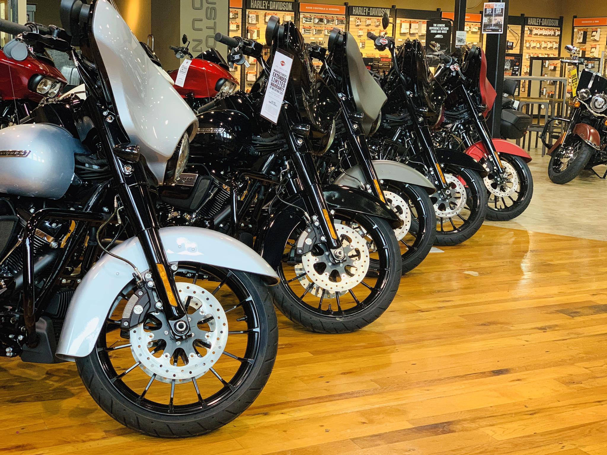 Twister City Harley-Davidson® image 3