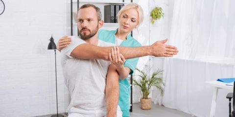 Team-Health Chiropractic, LLC