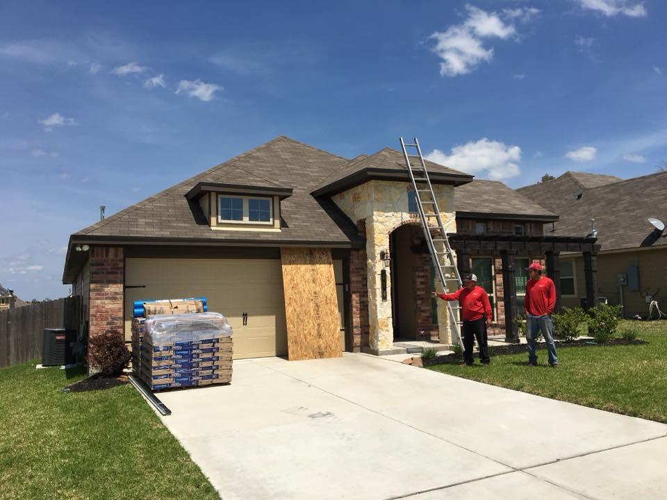 Archstone Roofing & Restoration image 25