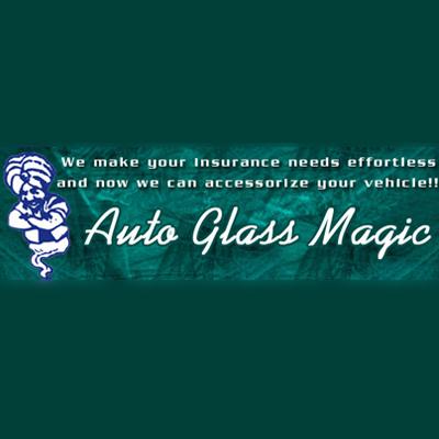 Auto Glass Magic image 0