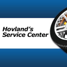 Hovland's Service Center image 1