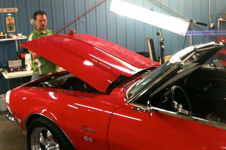 Dents Unlimited image 1