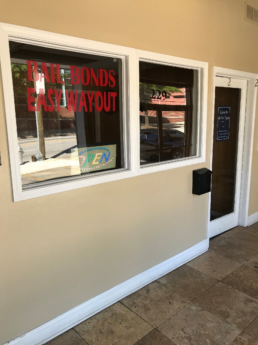 Easy Way Out Bail Bonds image 0