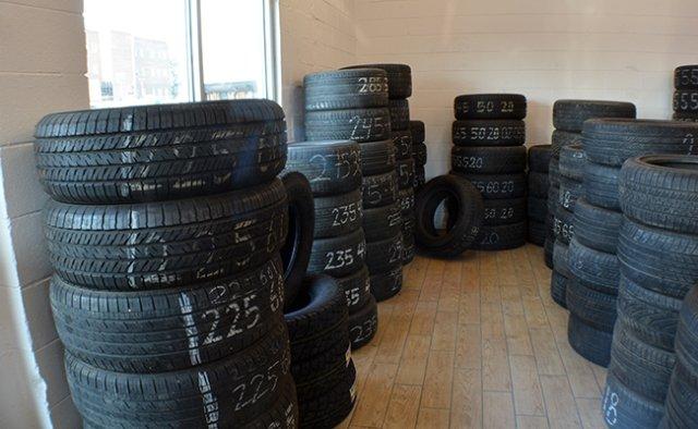 Ortiz Tire Shop image 1