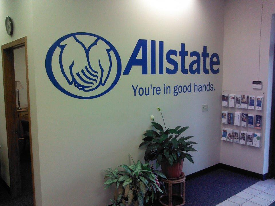 Matthew Ellingson: Allstate Insurance