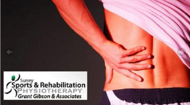 Surrey Sports Physio in Surrey