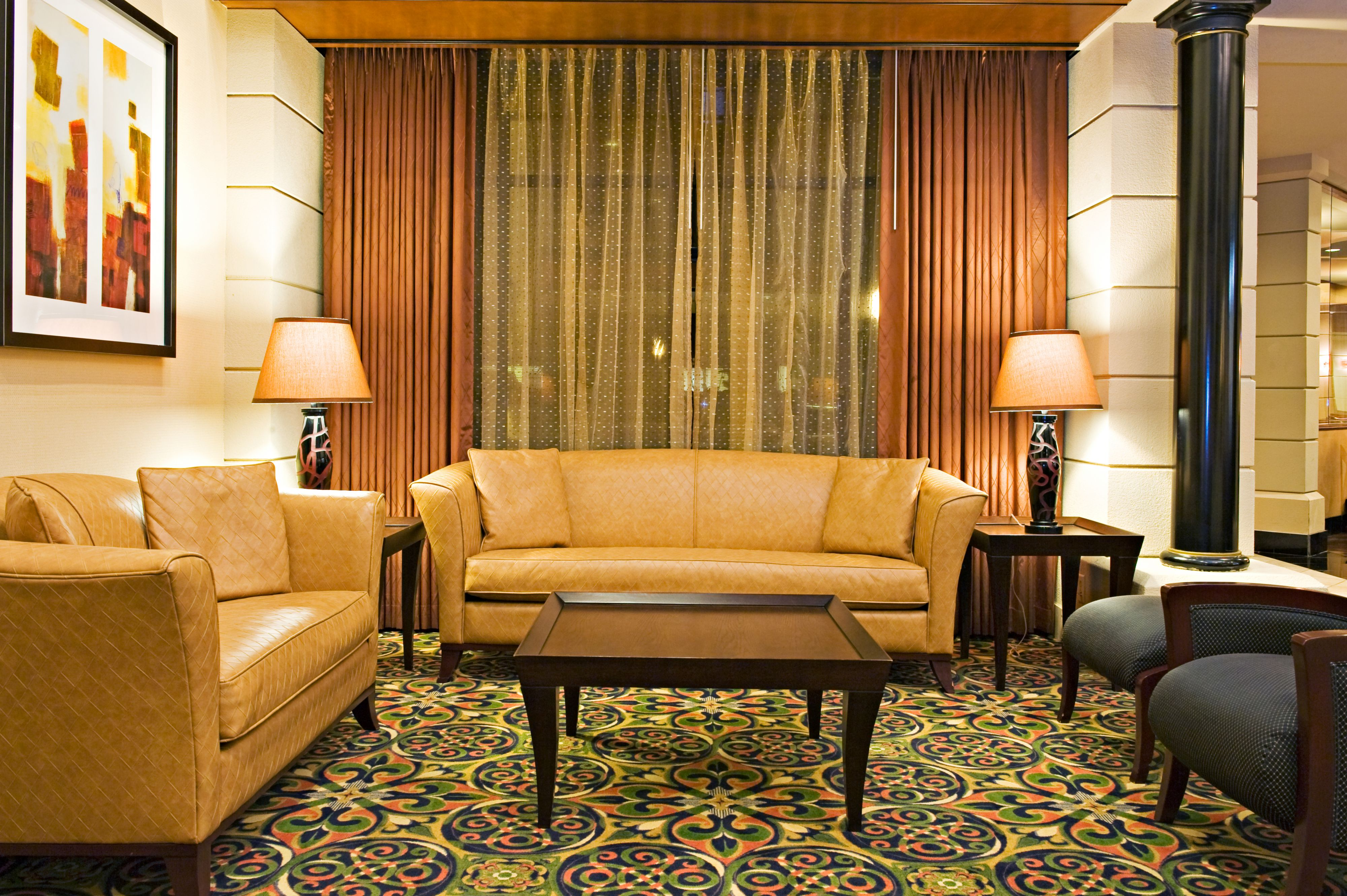 Holiday Inn Express & Suites Irving Dfw Airport North image 8
