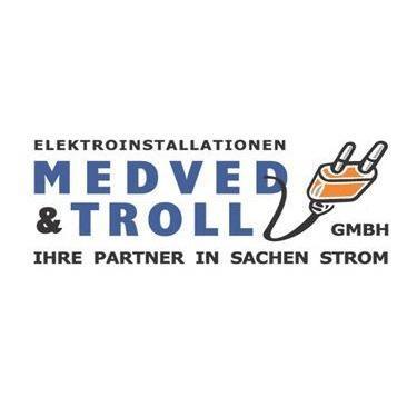 Elektroinstallationen Medved & Troll GmbH