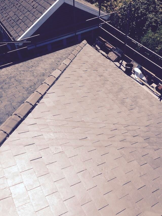 Saw Roofing Service