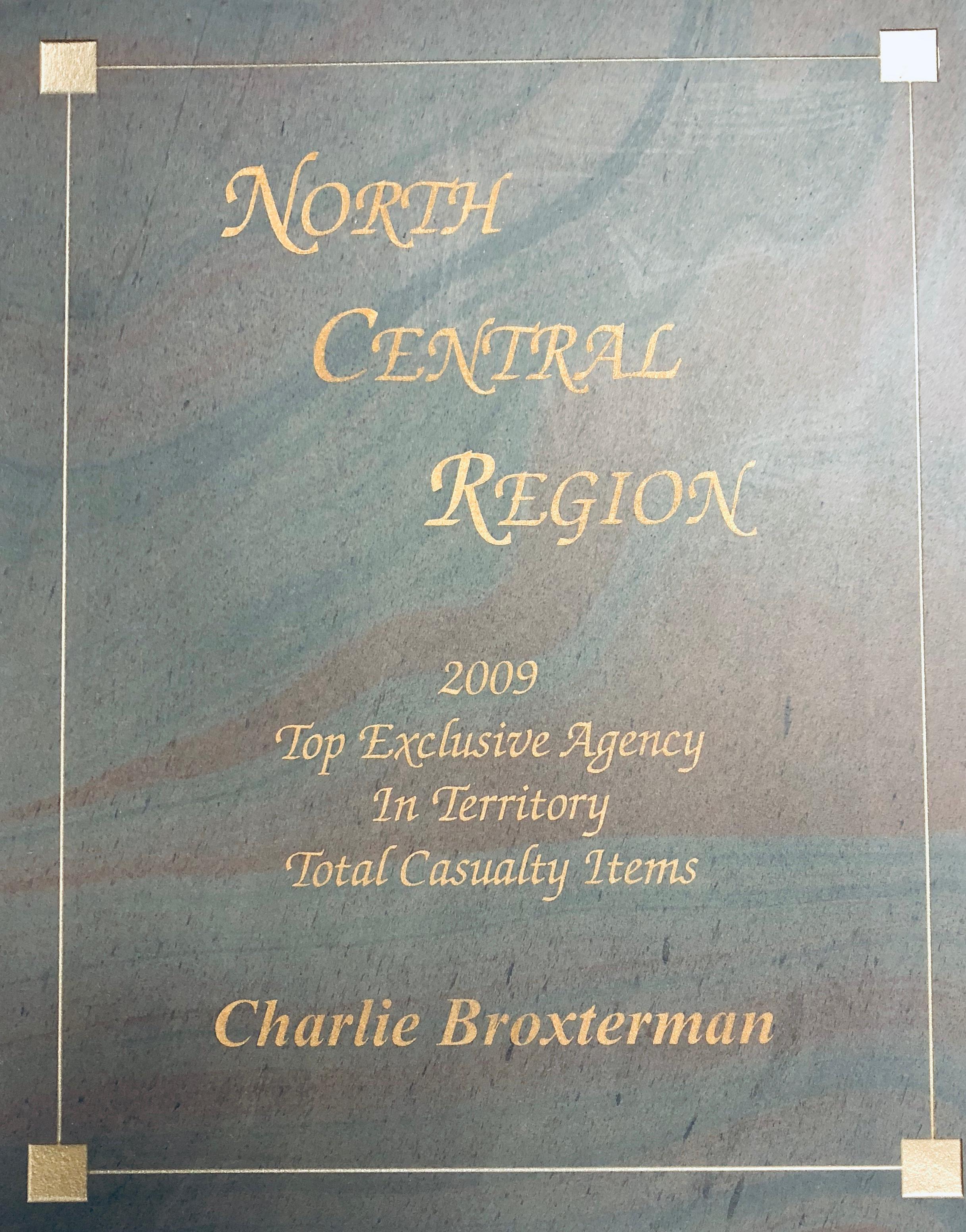 Charlie Broxterman: Allstate Insurance image 10