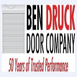 Ben Druck Door Company - York, PA - Windows & Door Contractors