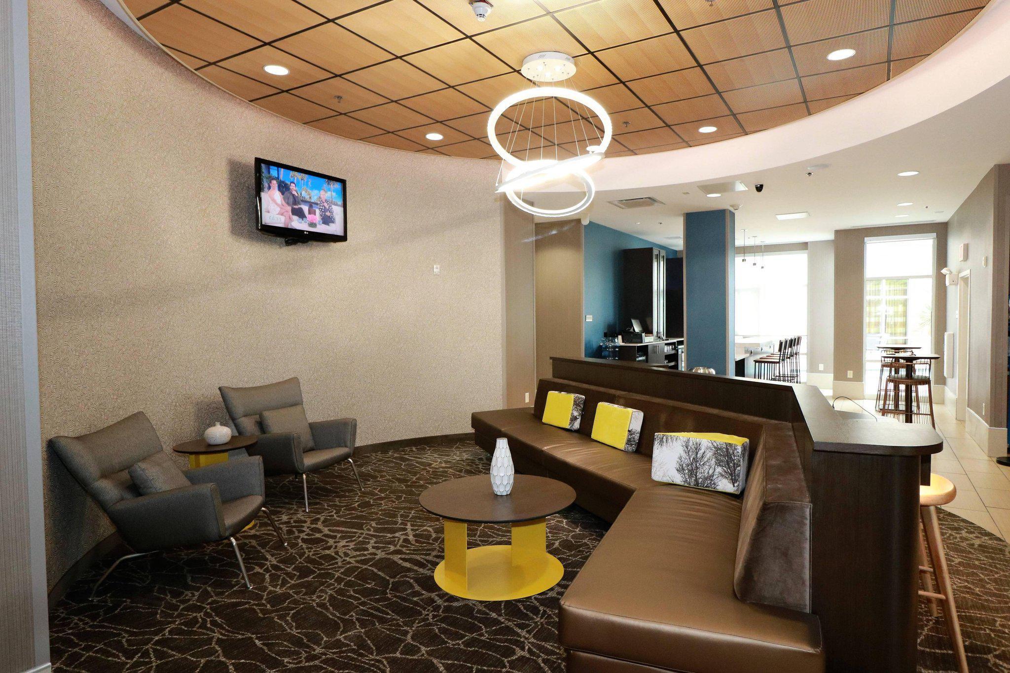 SpringHill Suites by Marriott San Antonio Alamo Plaza/Convention Center