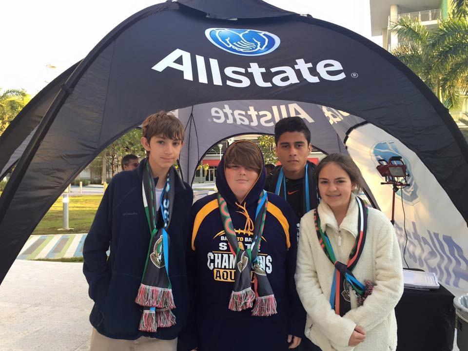 Michelle Priestman Desjardins: Allstate Insurance image 31