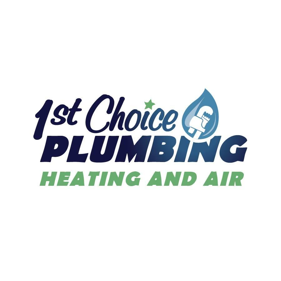 1st Choice Plumbing Heating and Air image 0
