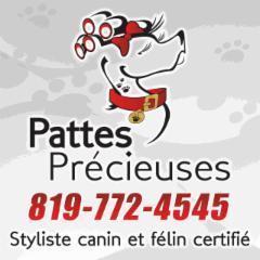 Pattes Précieuses à Gatineau