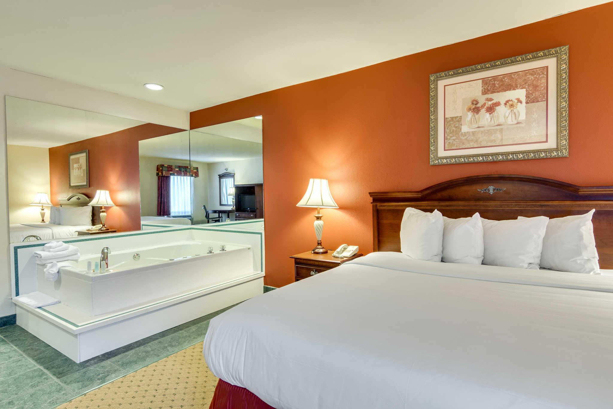 Quality Inn Jacksonville image 14