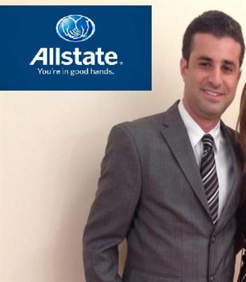 Sebastian Nicenboim: Allstate Insurance image 0