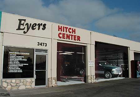 Eyers Hitch Center Inc. image 2