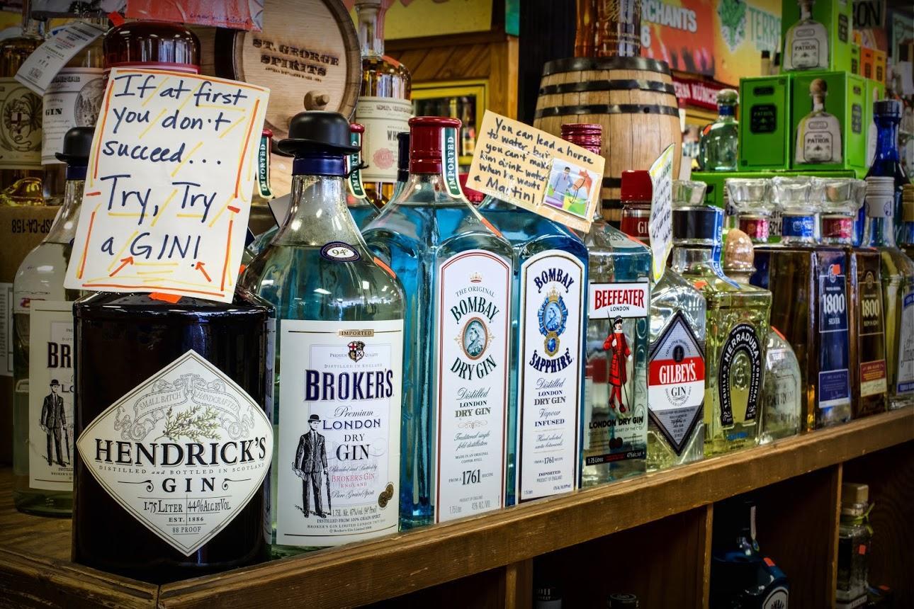 Ansley Wine Merchants image 4