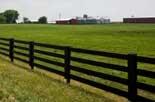 Hurricane Fence Inc image 2