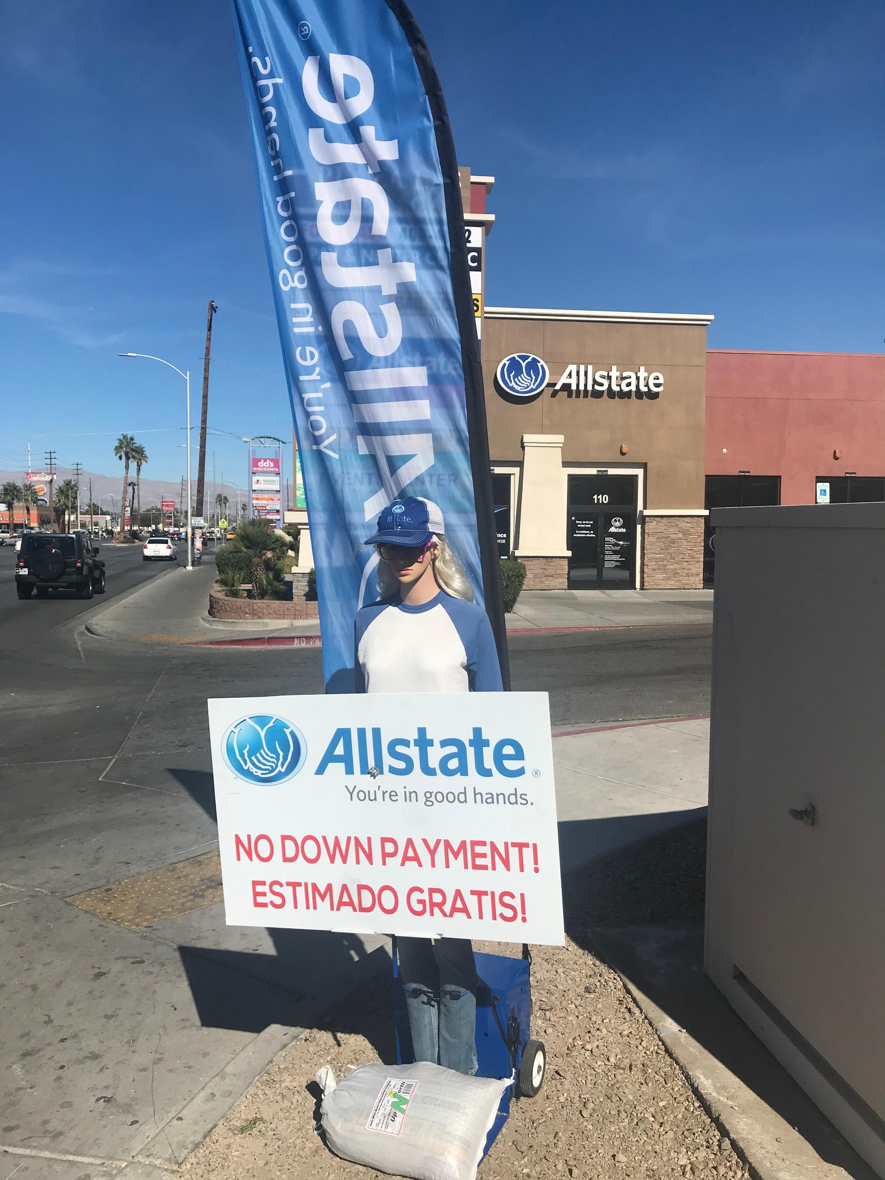 Tom Prince: Allstate Insurance image 9