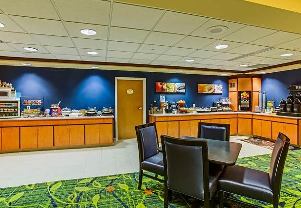 Fairfield Inn & Suites by Marriott Hazleton image 8