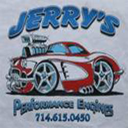 Jerry's Performance Engines