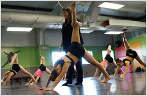 Dazzle Dance & Cheer image 4