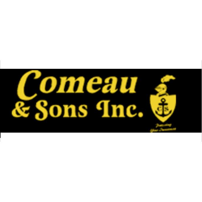 Comeau & Sons Inc