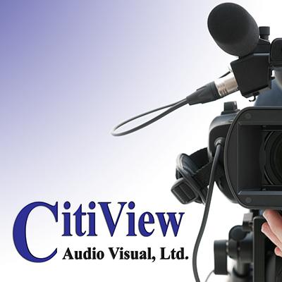 CitiView Audio Visual